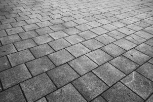 רצפת בטון