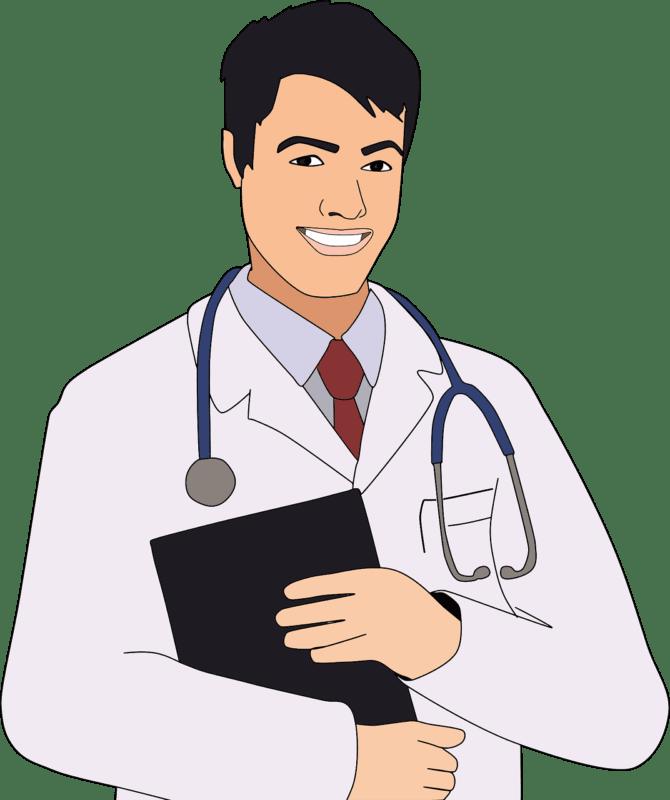 איש רפואה